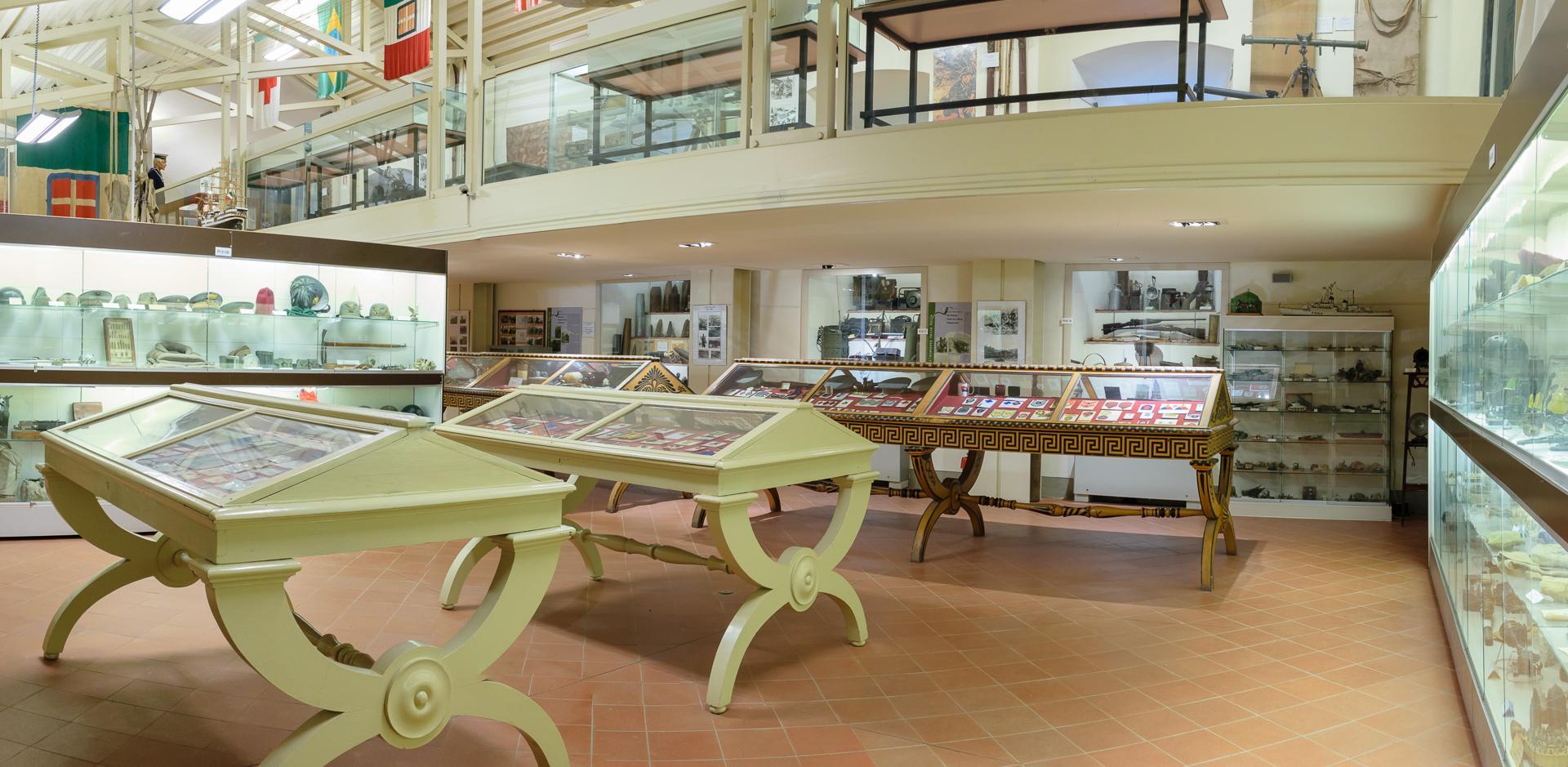 Museum of Castel Del Rio