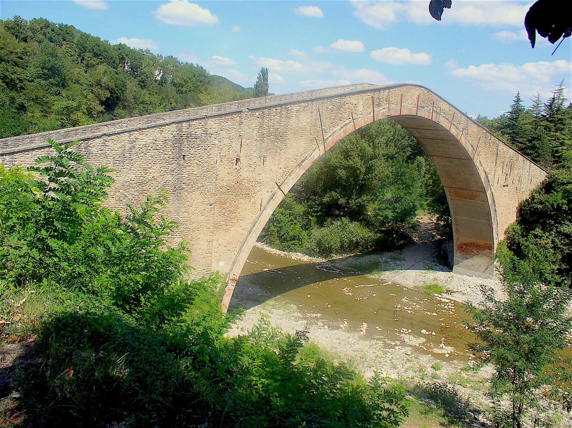 Santerno Valley
